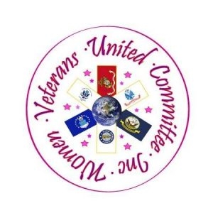 Women's Veterans United Committee Women's Veterans United Committee Logo