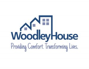 Woodley House Logo