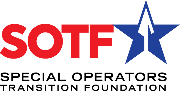 Special Operators Transition Foundation Logo