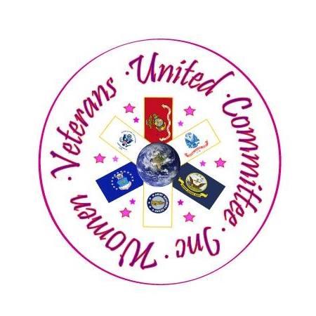 Women's Veterans United Committee Women's Veterans United Committee Logo
