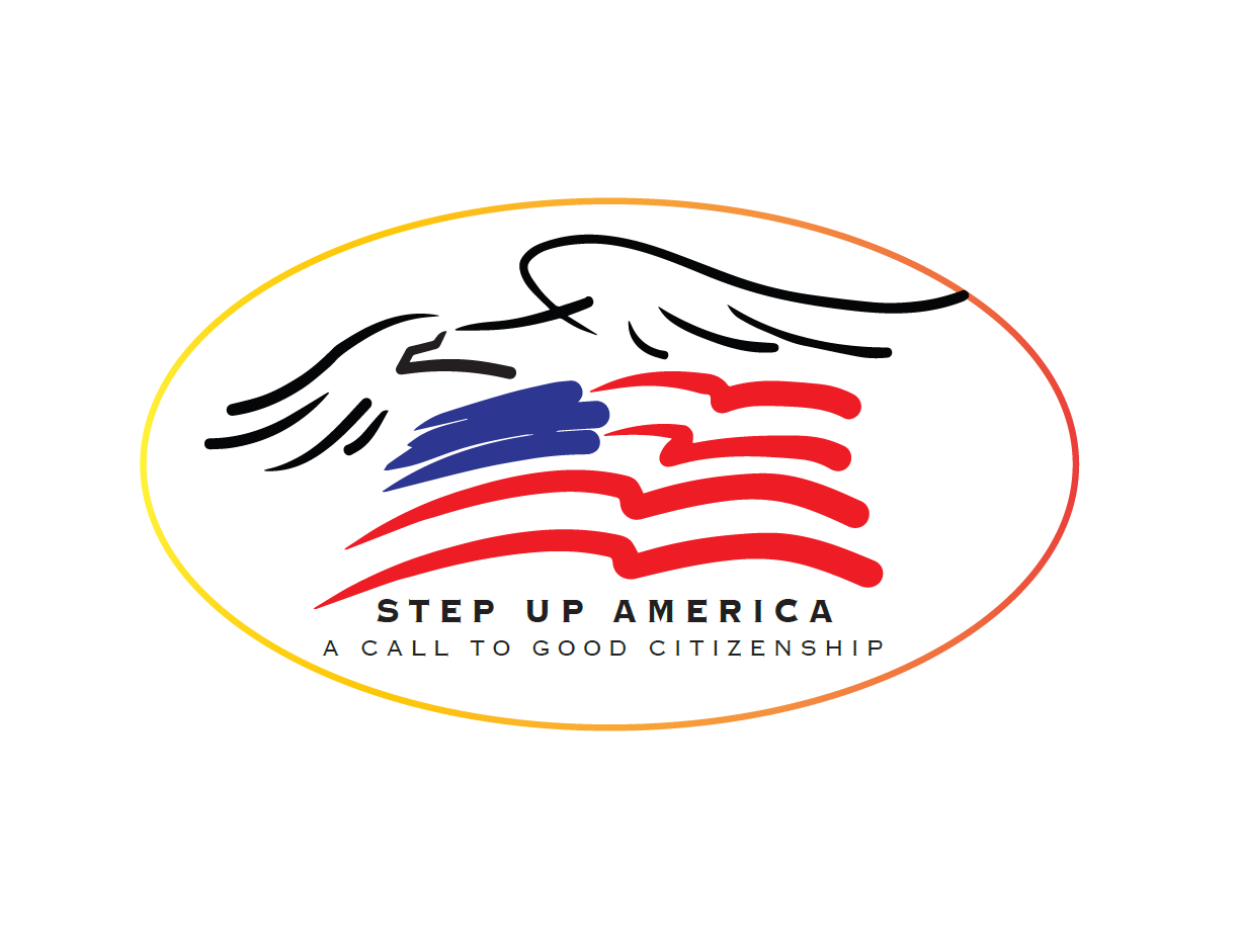 Step Up America Foundation Logo