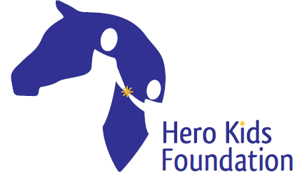 Hero Kids Foundation Logo